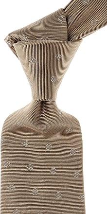 Ties On Sale, Ebony, Silk, 2017, one size Moschino