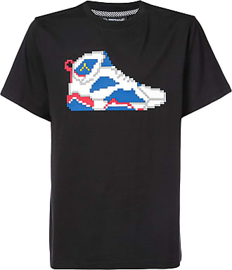Go For The Gold Sneaker T-shirt - Black Mostly Heard Rarely Seen