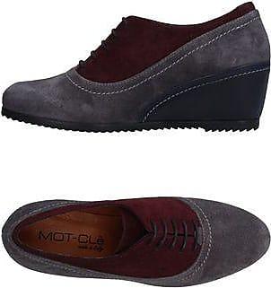 Chaussures - Chaussures À Lacets-cl Mot