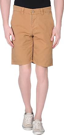 TROUSERS - Bermuda shorts Hells Bells