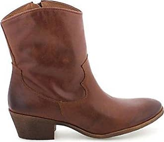 94026 - Bottes, Femme, Brown (madino Cuero), Taille 36Mtng