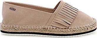 MTNG 53922 Tar Negro - Zapatos para Mujer, Color Negro, Talla 36