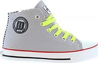 Sneaker für Junge und Mädchen MTNG 81201 LONA GRIS Schuhgröße 32 Mtng
