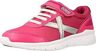 Munich Laufschuhe Mädchen, Color Pink, Marca, Modelo Laufschuhe Mädchen Ground Kid VCO Pink