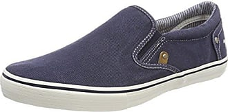 Mens 4101-401-9 Loafers Mustang