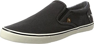 Mens 4101-401-800 Loafers Mustang
