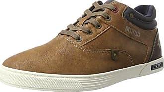 4120-301-301, Sneakers Basses Homme, Marron (Kastanie), 41 EUMustang