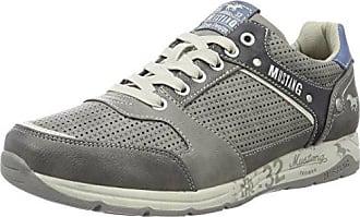 Mustang 4098305 Sneakers, Uomo, Blu (820 Navy), 44