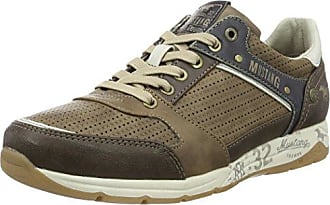 Mens 4106-304-2 Low-Top Sneakers Mustang