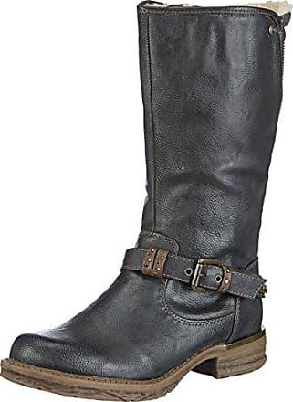 Imac Stiefelette Größe 41, Farbe: grau