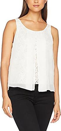 Nafnaf Hirai C1, Camisa para Mujer, Marfil (Écru 333), S