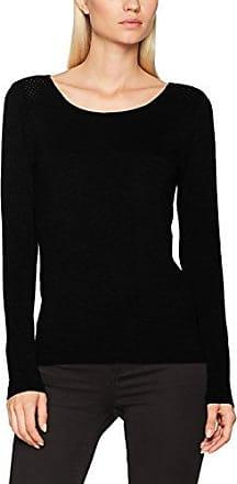 Nafnaf Nario, Jersey para Mujer, Negro (Noir 625), L