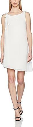 Nafnaf Laurie Noeud la, Vestido para Mujer, Marfil (Écru 333), M