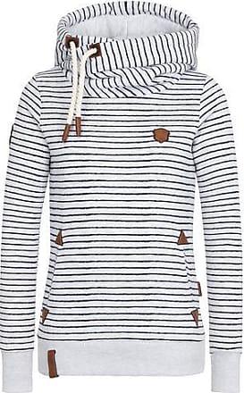 Hoodies mit Streifen-Muster − 25 Produkte von 16 Marken   Stylight a8230a2658