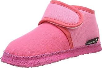 Nanga Star, Zapatillas de Estar por Casa para Mujer, Rosa (Bordeaux/43), 36 EU