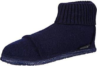 Nanga Sabrina, Damen Pantoffeln, Blau (32), 38 EU