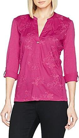 Napapijri Giant 1, Blusa para Mujer, Rosa (Pale Pink Pa1), Small