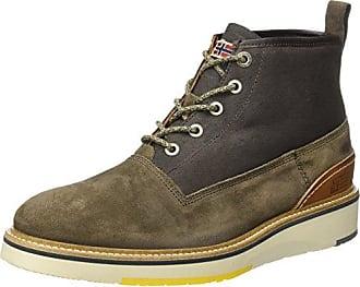 Napapijri Footwear Rita, Chelsea Boots Femme, (Black N00), 38 EU