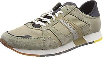 Napapijri Footwear Rabari, Baskets Homme, Multicolore (Multi Blue N672), 42 EU