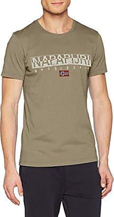 Napapijri Sanyon, Camiseta para Hombre