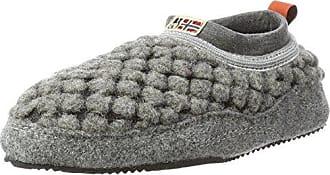 NAPAPIJRI Footwear Rabina, Zapatillas para Mujer, Grau (Lt. Grey), 38 EU