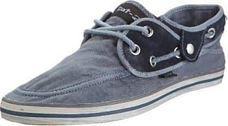Nat-2 n2FLOODblaM n2FLOODblaM - Zapatillas de cuero para hombre, color negro, talla 43