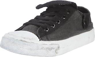 Nat-2 Stack 4 in 1 WS41PU36 - Zapatillas de tela para mujer, color morado, talla 36