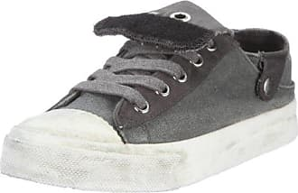 Nat-2 WANTED LOW, Sneaker uomo, Grigio (Grau (grey)), 44