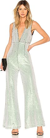 Haven Jumpsuit in White. - size S (also in L,XS) Majorelle London