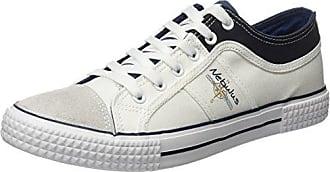Maritime, Sneaker Uomo, Nero (Schwarz 004), 42 EU Nebulus
