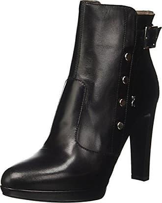 Mujer A719840d Sandalias Negro Size: 39 Nero Giardini