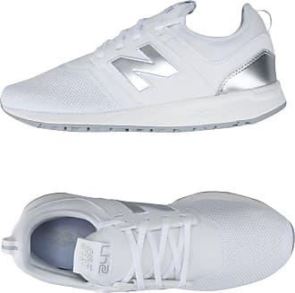 247 WHITE SILVER PACK - CALZADO - Sneakers & Deportivas New Balance