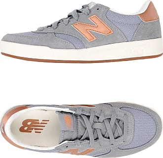 300 GOLD DETAILS - FOOTWEAR - Low-tops & sneakers New Balance