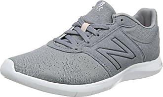 Ww1165v1, Chaussures Multisport Indoor Femme, Gris (Grey), 37.5 EUNew Balance