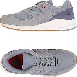 New Balance 96 Womens Sophisticated Sneakers & Tennis Basses Femme.