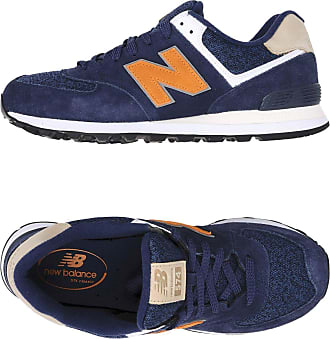 547 TEXTILE - FOOTWEAR - Low-tops & sneakers New Balance