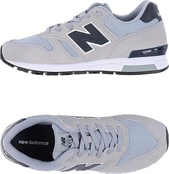 565 SUEDE/MESH - FOOTWEAR - Low-tops & sneakers New Balance