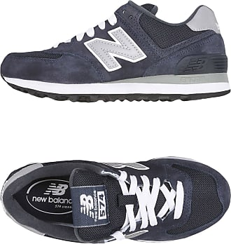 New Balance 574 Core Carryover Sneakers & Tennis Basses Homme.