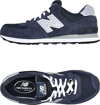 574 CORE CARRYOVER - FOOTWEAR - Low-tops & sneakers on YOOX.COM New Balance