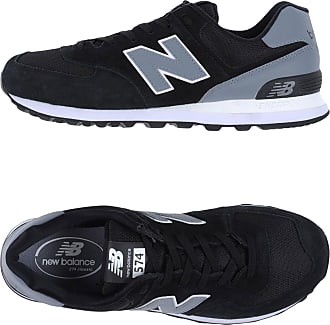 574 TEXTILE BRIGHT - FOOTWEAR - Low-tops & sneakers New Balance