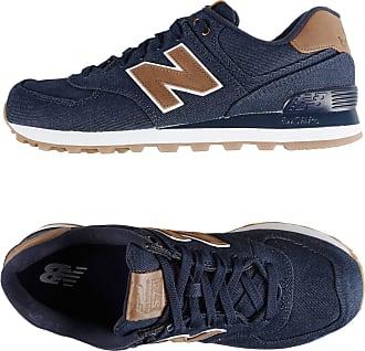 574 RIPSTOP OUTDOOR - FOOTWEAR - Low-tops & sneakers New Balance