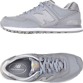 574 WINTER NUBUCK - CHAUSSURES - Sneakers & Tennis bassesNew Balance