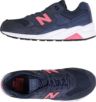 NEW BALANCE 580 WANDERLUST - Sneakers & Tennis shoes basse