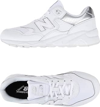 247 WHITE SILVER PACK - CALZADO - Sneakers & Deportivas New Balance