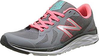 New Balance W420v1, Zapatillas Para Mujer, Gris (Grey NBA), 39 EU