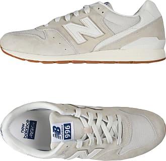 565 SUEDE MESH SEASONAL - FOOTWEAR - Low-tops & sneakers New Balance