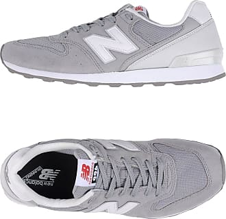 574 SUEDE - MESH SEASONAL - FOOTWEAR - Low-tops & sneakers New Balance