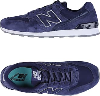 996 SUEDE - TEXTILE - FOOTWEAR - Low-tops & sneakers New Balance
