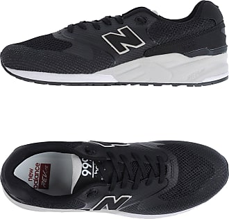 580 HYBRID SEASONAL COLORS - FOOTWEAR - Low-tops & sneakers New Balance