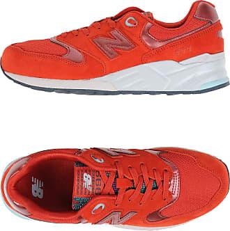 999 SUEDE - MESH - FOOTWEAR - Low-tops & sneakers New Balance